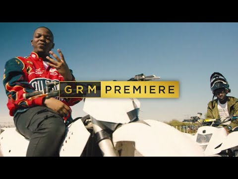 23 – Safety [Music Video] | GRM Daily