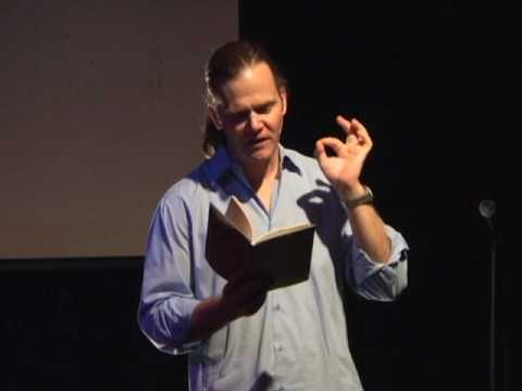 How to write a political poem by Taylor Mali