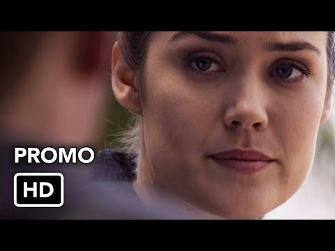 The Blacklist 2.20 (Preview)