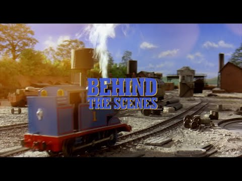 Thomas and the Magic Railroad: Behind the Scenes