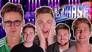 Video The Chase  - YOUTUBE EDITION ft. Joe Sugg, Jack Maynard, Mikey Pearce & Josh MP3, 3GP, MP4, WEBM, AVI, FLV Maret 2019