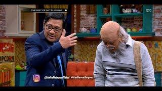Video The Best Of Ini Talk Show - Ngakak Kakek Pikun Dihipnotis Andre MP3, 3GP, MP4, WEBM, AVI, FLV September 2018