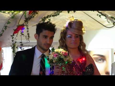 POUR UN MARIAGE HEUREUX DES ROBES ROMANTIQUES