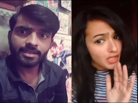 Bollywood compilation by Dubsmash Queen Aanchal Srivastava