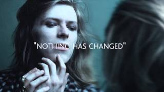 'Nothing Has Changed' TV Commercial