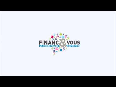 Forum Financ&Vous le 24 mai 2016 à Lyon
