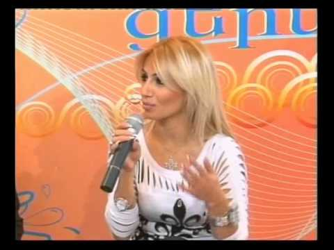 VARDAN SARGSYAN & IVETA EDIGARYAN OR@ CEREKOV PART 1 (видео)