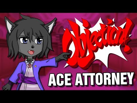 Reset System 19 – Ace Attorney
