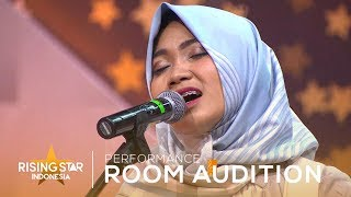 "Video Athifah Anggraeni ""Sampai Jadi Debu"" 