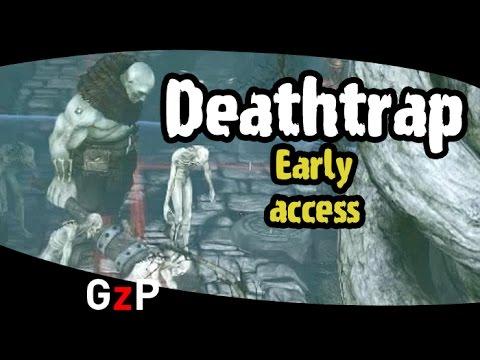 [PC/2015] Deathtrap-FLT [Fshare/4share]