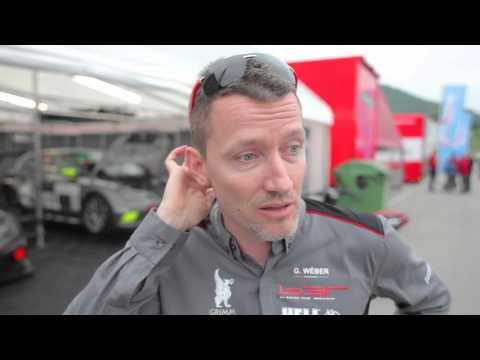 SEAT Leon Eurocup – Salzburgring 1. nap