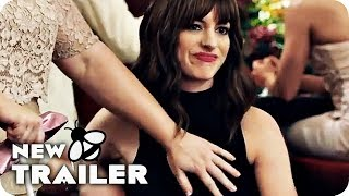 THE HUSTLE Trailer (2019) Anne Hathaway, Rebel Wilson Comedy Movie by New Trailers Buzz
