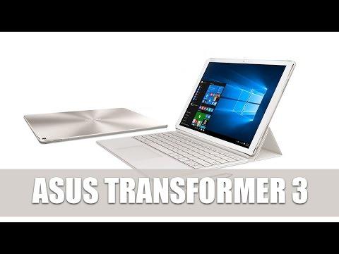 , title : 'Asus Transformer 3 Convertible Presentation   Allround-PC.com'