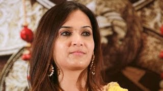 Animation is my first love - Soundarya