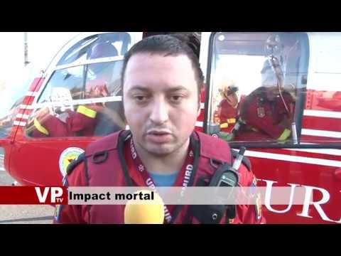 Impact mortal
