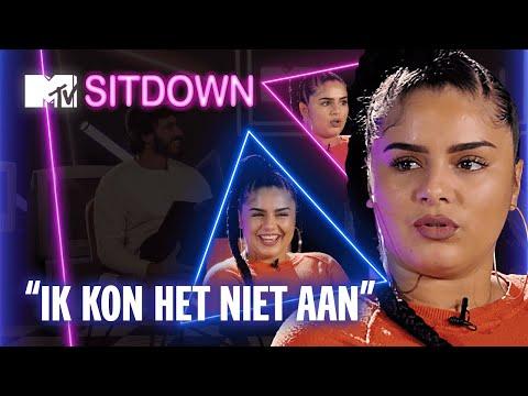 Numidia over BODY POSITIVITY, YADE LAUREN en HEFTIGE RELATIE met EX   MTV Sit Down