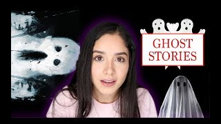 GHOST EXPERIENCES | Stoned Story by Alondra Bravo