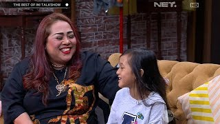 Video The Best Ini Talk Show - Nunung Kaget Kedatangan Anak & Suaminya MP3, 3GP, MP4, WEBM, AVI, FLV Juni 2019