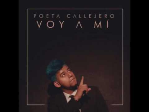Letra Voy A Mi Poeta Callejero