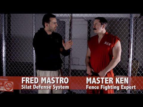 Master Ken vs. Fred Mastro