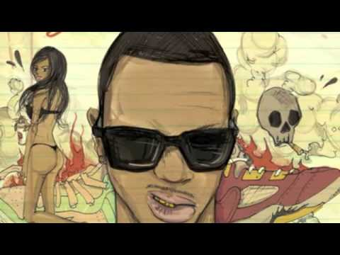 Private Dancer – Chris Brown feat. Se7en  Kevin McCall (Boy In Detention Mixtape) [HD] [2011]