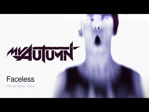 My Autumn - Faceless (2013)