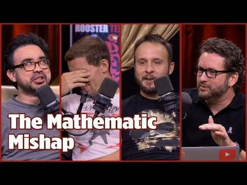RT Podcast: Ep. 341 - The Mathematic Mishap