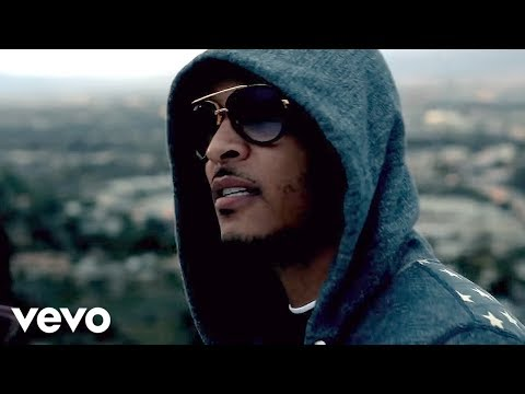 T.I. feat. B.o.B, Kendrick Lamar – Memories Back Then