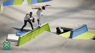 BEST OF: Skateboarding | X Games Minneapolis 2019