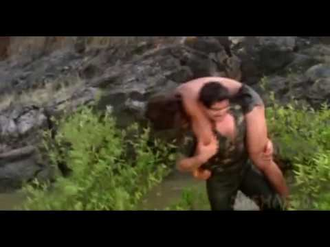 Tarzan - Part 11 Of 13 - Hemant Birje - Kimmy Katkar - Romantic Bollywood Movies