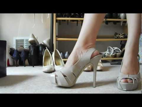 Video of Cheap Heels for any Occasion