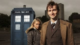 Here is yet another trailer based on the Series 8 one. This time its for Series 2 featuring David Tennant as the Doctor, and Billie...