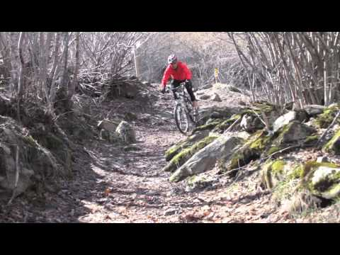 EVASIÓN TV: Mountain Bike en Valls d'Àneu