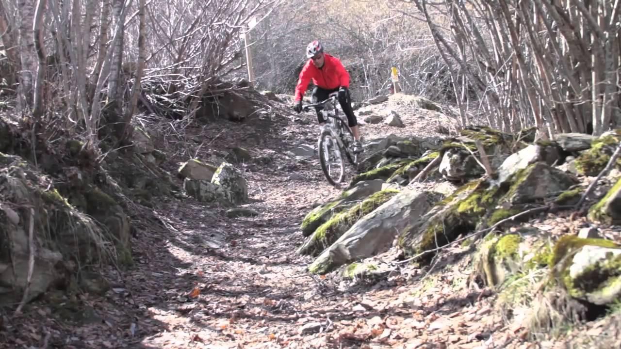 EVASIÓN TV: Mountain Bike en Valls d'Àneu