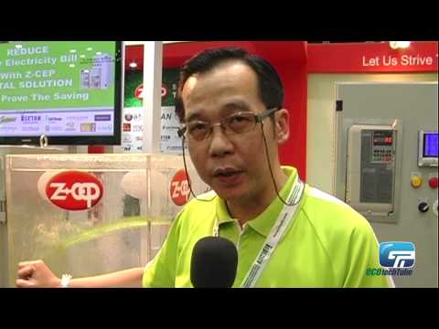 Z-CEP Energy Management : Energy Saving Solutions - Dynamic Voltage Controller