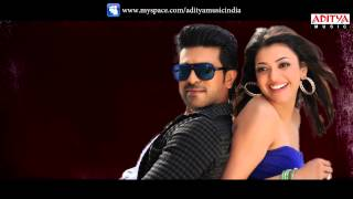 Kathi Lanti Pilla song - Naayak