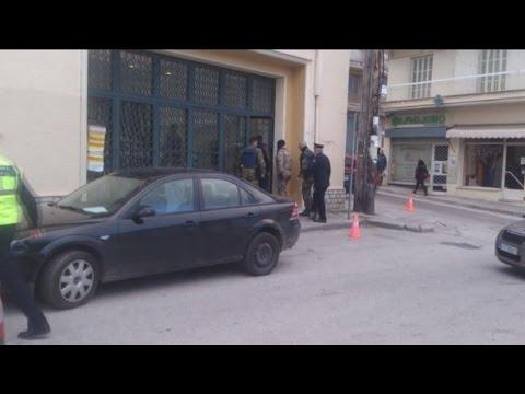 Απολογείται ο αστυνομικός για τον φόνο του οδηγού ταξί στην Καστοριά