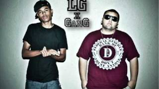 Lost Generation ft Young Sam - No Plane (Jerkin Song) (New Music January 2011)