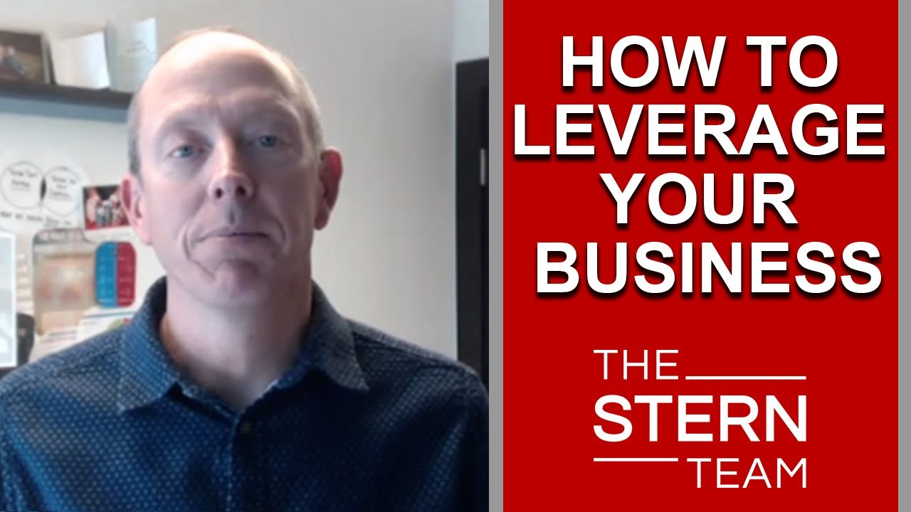 Are You Properly Leveraging Your Business?