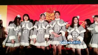 Video JKT48 - So Long, mini concert @ HS Saikou Kayo MP3, 3GP, MP4, WEBM, AVI, FLV Januari 2019