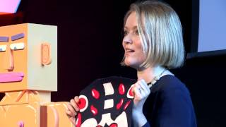 Video The surprising secret to speaking with confidence | Caroline Goyder | TEDxBrixton MP3, 3GP, MP4, WEBM, AVI, FLV Juni 2019