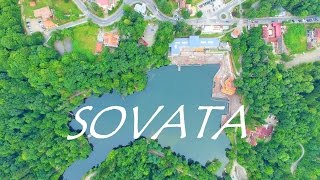 Sovata Romania  city photos gallery : Sovata ,Romania - Dji phantom 3 professional 4K