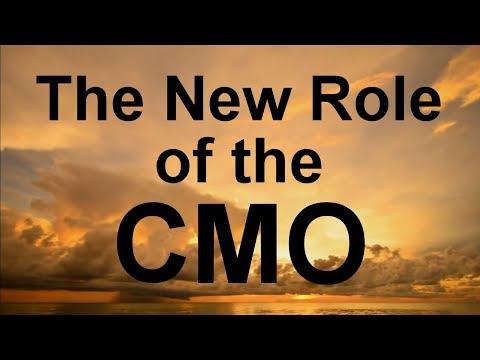The New Role of the CMO - PepsiCo's Ricardo Arias-Nath