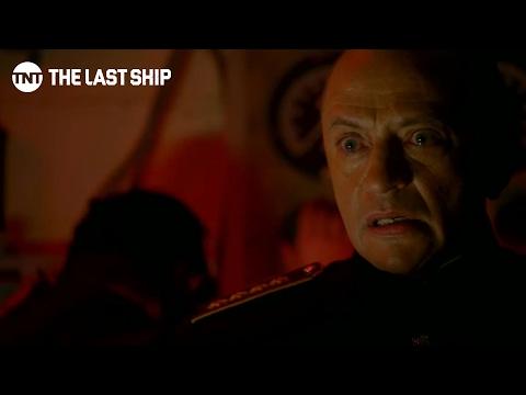 The Last Ship: Two Sailors Walk Into a Bar Season 1 Ep. 8- Escape [CLIP] |TNT
