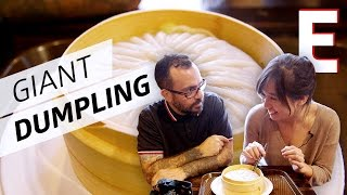The Giant Soup Dumpling You Need To Eat With A Straw — Consumed by Eater