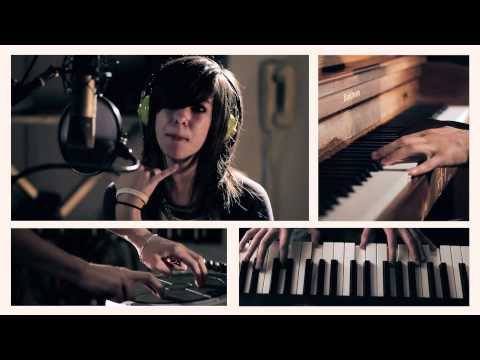 %22Just A Dream%22 by Nelly - Sam Tsui %26 Christina Grimmie