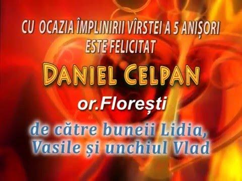 Daniel Celpan