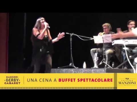 Teatro Manzoni / Video / La Finalissima Del Manzoni Derby Cabaret!