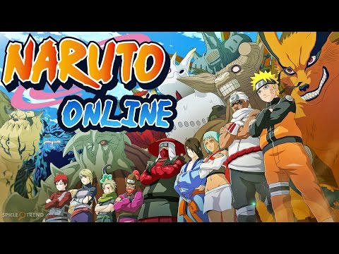 Naruto Online: Bestes Anime-Browsergame 2016? | Na ...