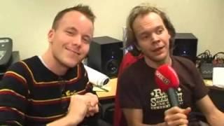 Bye&Rønning På VGTV 2006